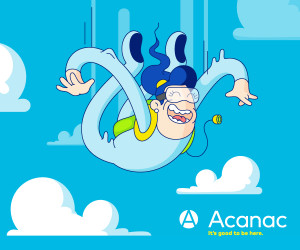 Acanac: High Speed Internet and Home Phone