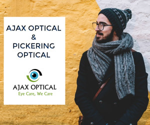 Ajax Optical (Ajax & Pickering)