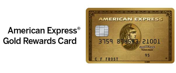 Perkopolis: American Express® Gold Rewards Card