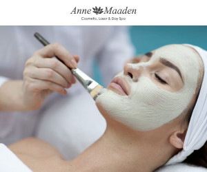 Anne Maaden Cosmetic Laser & Day Spa