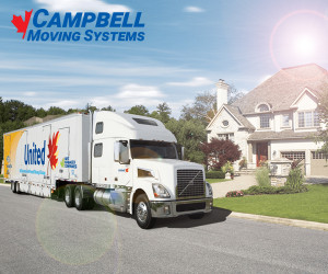 Campbell Moving Systems