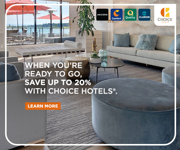 Home And Auto Insurance >> Perkopolis: Choice Hotels