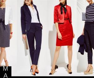En Mode Affaires
