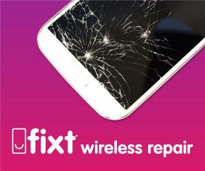 Fixt Wireless Repair