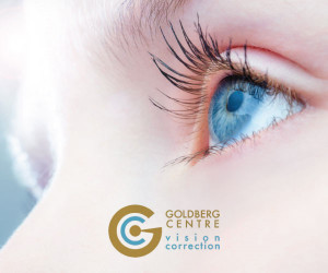 Goldberg Centre Vision Correction