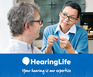 HearingLife Canada, ListenUP! & National Affiliated Partners