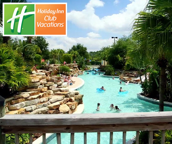 fefee7f6a Holiday Inn Club Vacations. Log in to see the savings.