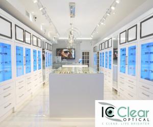 IC Clear Optical