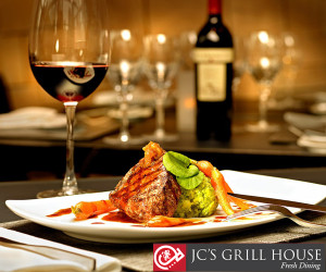 JC's Grillhouse Mississauga