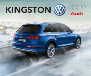Kingston Volkswagen & Audi