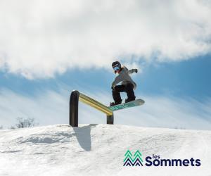 Les Sommets Ski