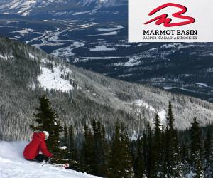 Ski Marmot Basin