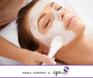 Insparations Day Spa At Merle Norman Cosmetics