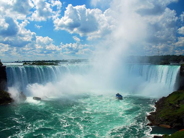 Food In Niagara Falls New York