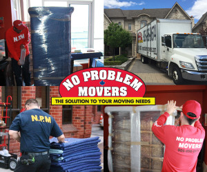 No Problem Movers