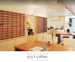 Optical Outlook Inc