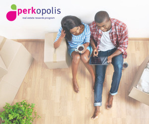 Perkopolis Real Estate Rewards