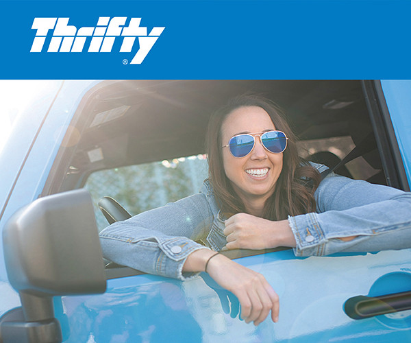 Thrifty experience. Thrifty Car Rental company was established in Starting from Thrifty is a subsidiary of Dollar Thrifty Automotive Group, Inc. and, in November Hertz Global Holdings, Inc. gained Dollar Thrifty Automotive Group, Inc/10(K).