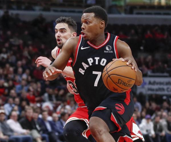 Toronto Raptors 1