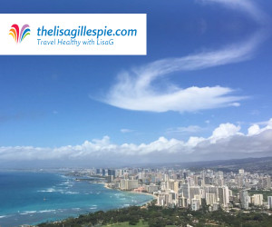 Travel Healthy with LisaG