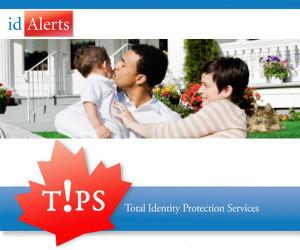 idAlerts Credit Monitoring