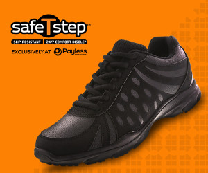 safeTstep @ Payless ShoessafeTstep @ Payless ShoeSource